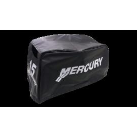 Capa protetora para capô de motor popa