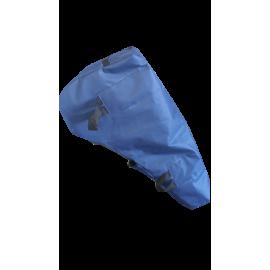 Bolsa para Motor em Nylon600 Azul