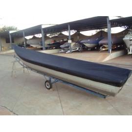 Capa para Barcos de 4 à 6 metros
